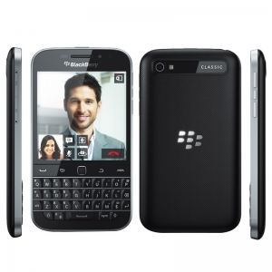 BlackBerry Classic blackberry Q20