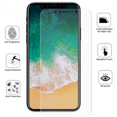 iphone x Soft Screen Protector