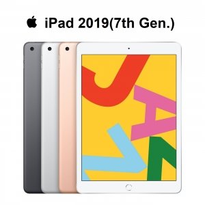 Apple iPad 10.2 New Original Apple iPad 2019 7th Gen. 10.2 Retina Display IOS Tablet Bluetooth hongkong company