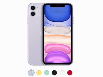 256gb iPhone 11 Smart Phone