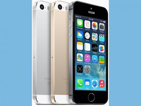 refurbished factory iPhone 5s