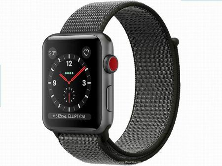 Apple Watch Series 3 Aluminum 42mm 38mm hongkong supply