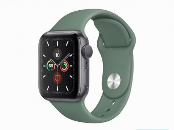 original Apple Watch  Series 5 Aluminum 44mm 40mm hongkong supply