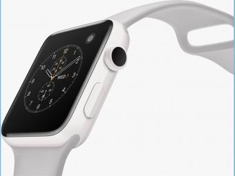 Apple Watch Edition Series 2 38mm