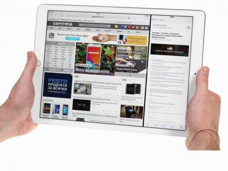 refurbished Apple iPad Pro 12.9 inch (2015)