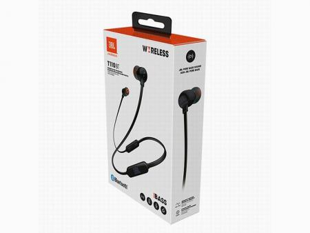 JBL T110bt Bluetooth Earphone for JBL